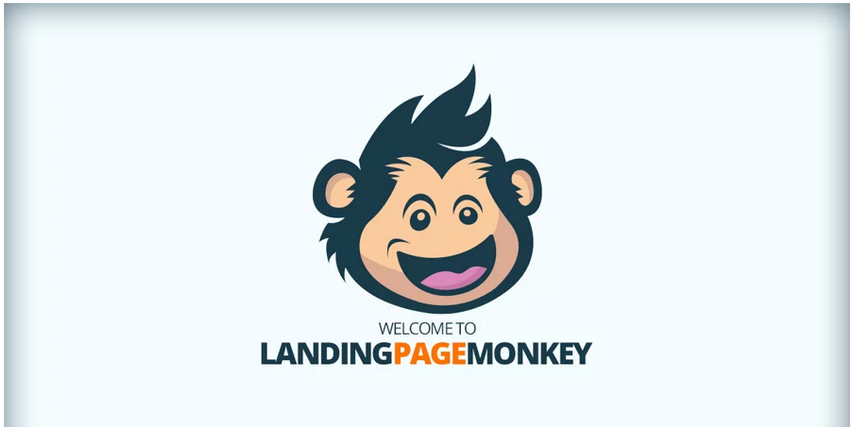 landing page monkey download software
