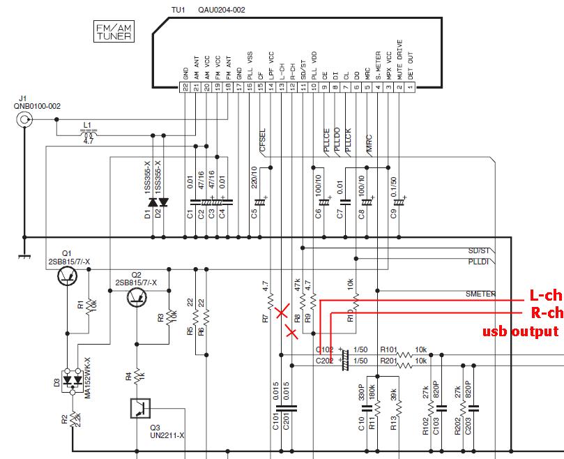 wiring diagram tape mobil jvc wiring image wiring electoro esse menambah fitur usb pada tape mobil jvc kw xc888 on wiring diagram tape mobil