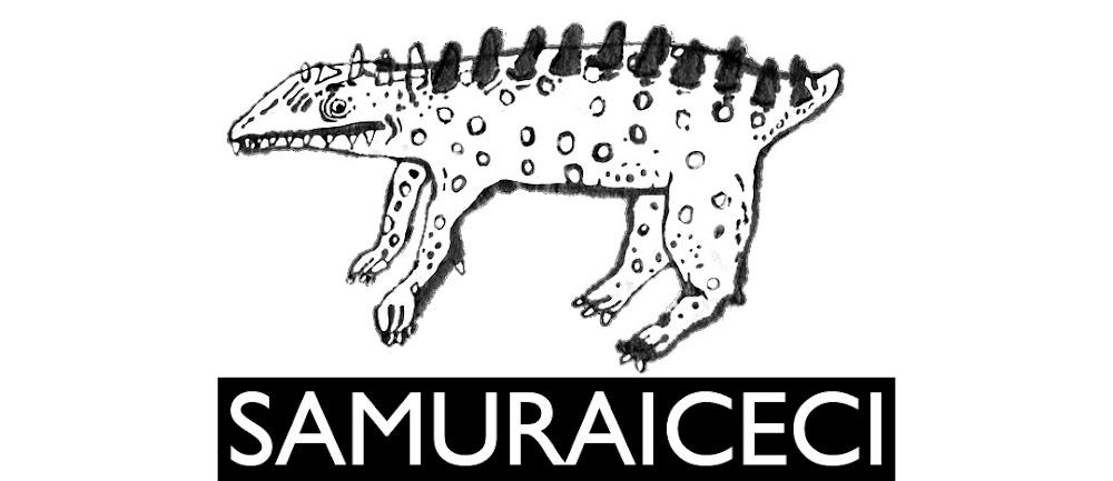 SAMURAICECI