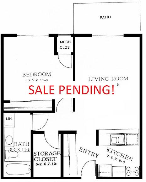 Sale Pending!