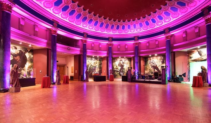 magic prom party ideas for prom venues