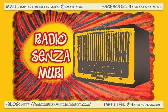 Radio Senza Muri