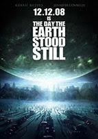 Phim Ngày Trái Đất Ngừng Quay
