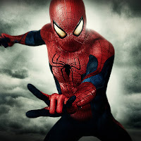 Amazing Spider Man 2012 iPad 2 - iPad Wallpapers 3