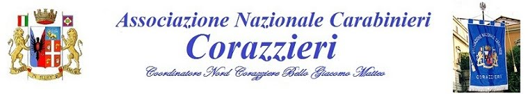 Corazzieri Nord