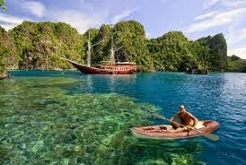 9 Daerah Tujuan Wisata Wajib Di Indonesia