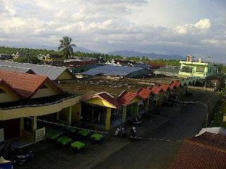 Sebatik Island Indonesia