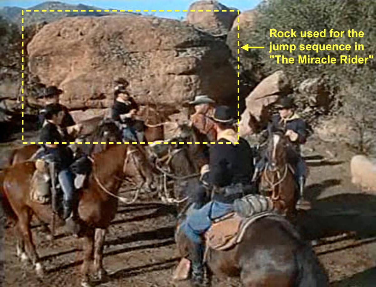 iverson movie ranch october 2014