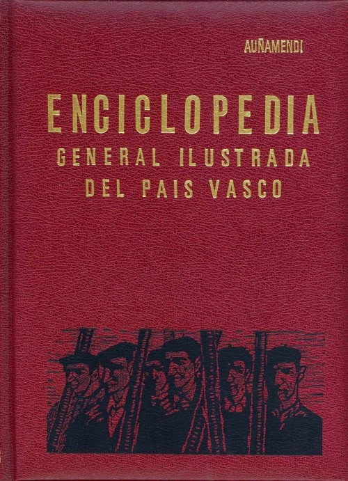 Enciclopedia Auñamendi