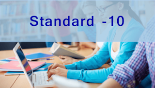 Standard 10