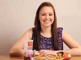 17χρονη τρώει μόνο κοτομπουκιές τα τελευταία 15 χρόνια... [photos]