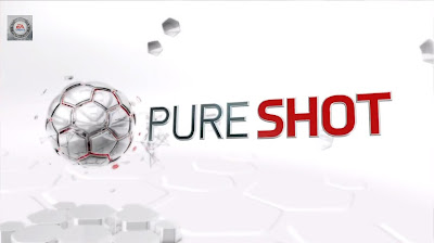 All New Pure Shot And Real Ball Physics In Fifa 14