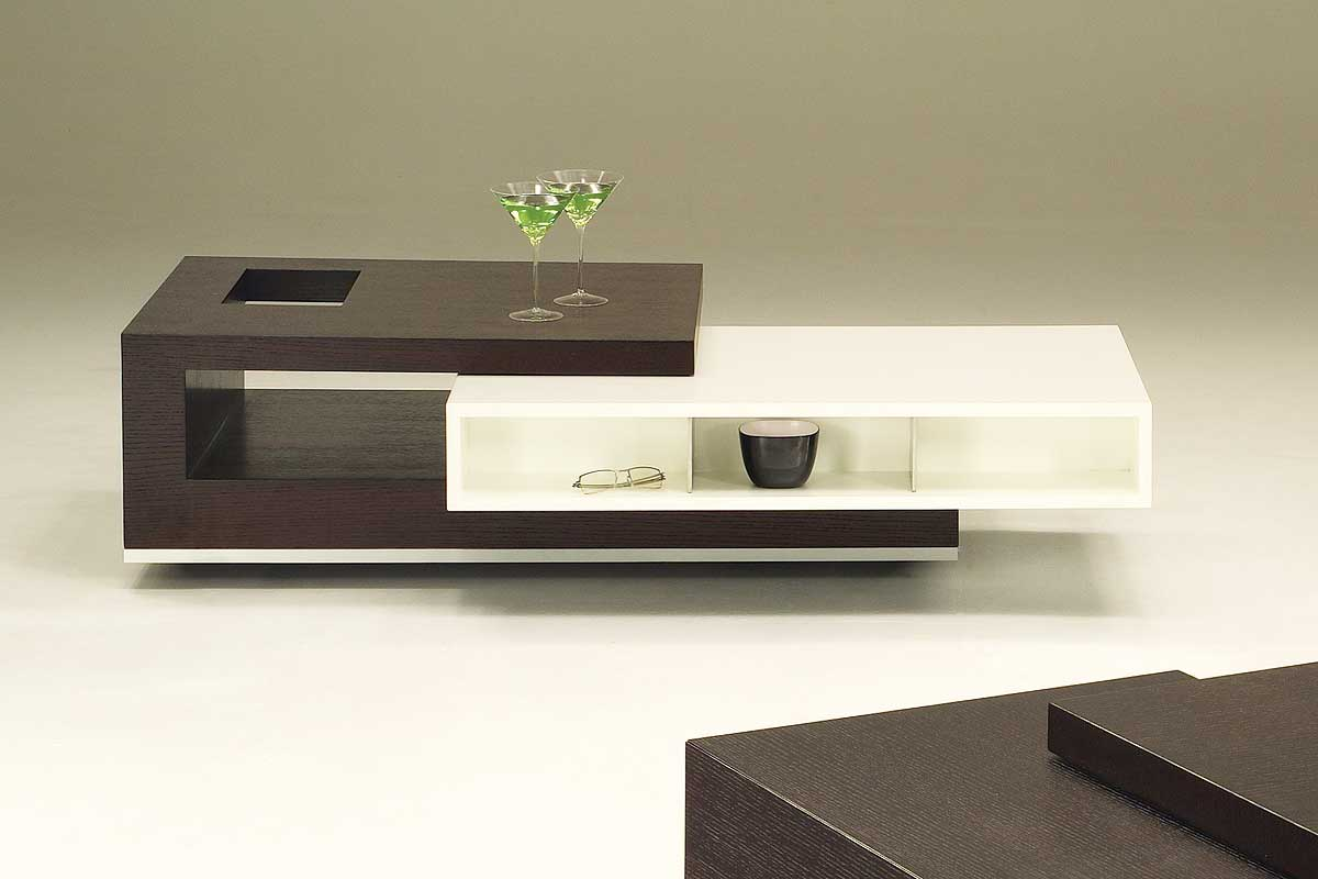 Modern coffee table designs ideas an interior design for Modern wooden coffee tables