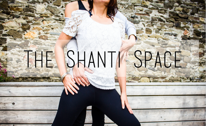 the shanti space