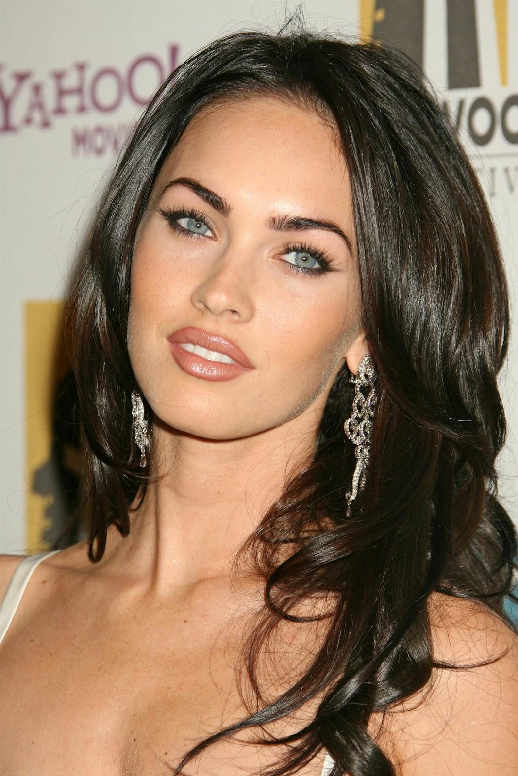 Mr.Lasecki: Megan Fox ...