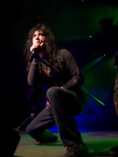 Joey Belladonna