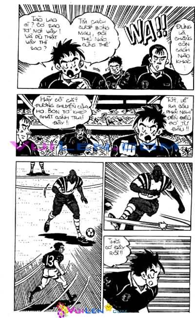 Jindodinho - Đường Dẫn Đến Khung Thành III Tập 64 page 7 Congtruyen24h