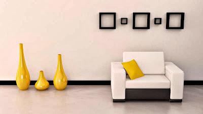 Decorar em Amarelo
