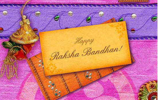 Unique Happy Raksha Bandhan 2015