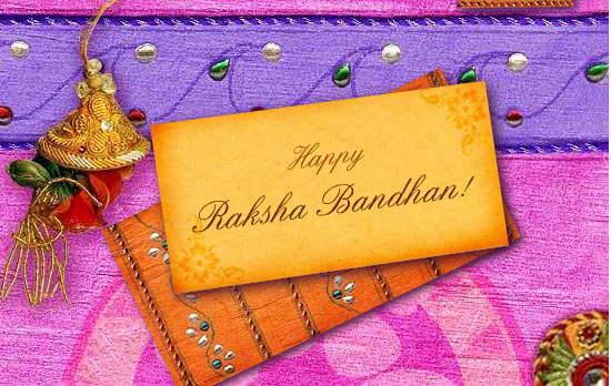 Unique Happy Raksha Bandhan 2015