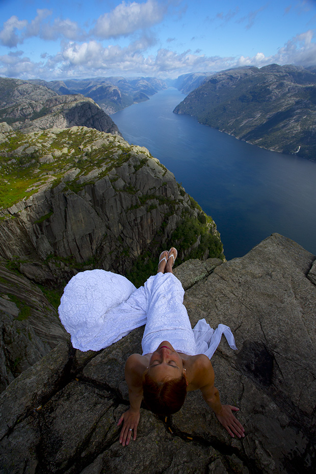 挪威(Norway)