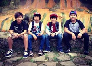 Apa itu Boyband Coboy Junior Indonesia?