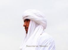 El tuareg