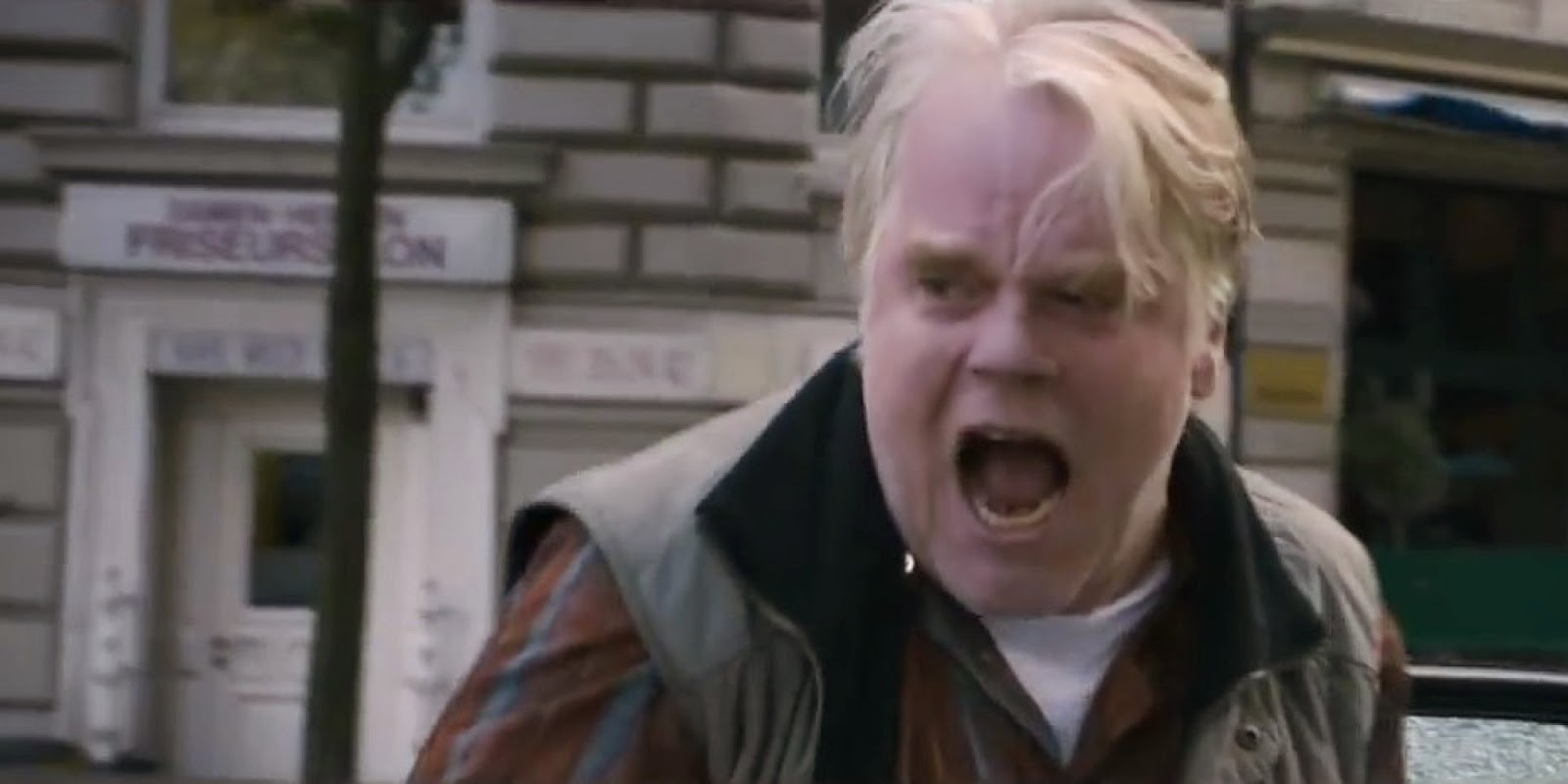 A Most Wanted Man starring Philip Seymour Hoffman: Anatomy of a ...