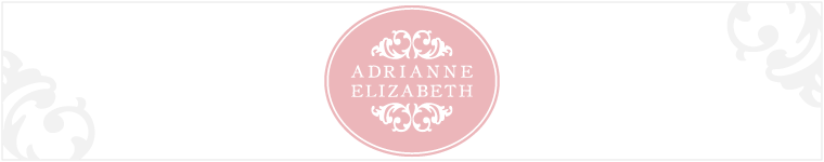 Adrianne Elizabeth Events
