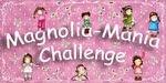 Magnolia-Mania Challenge Blog