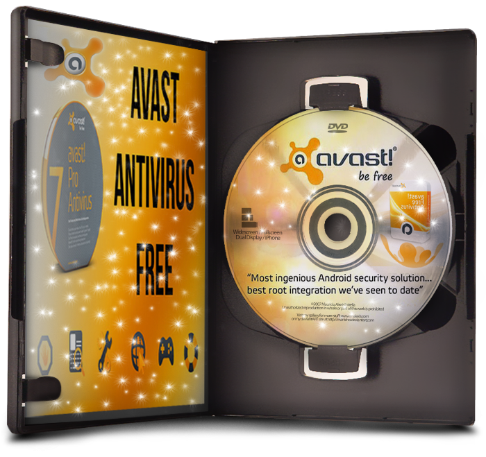 download free avast antivirus 2015