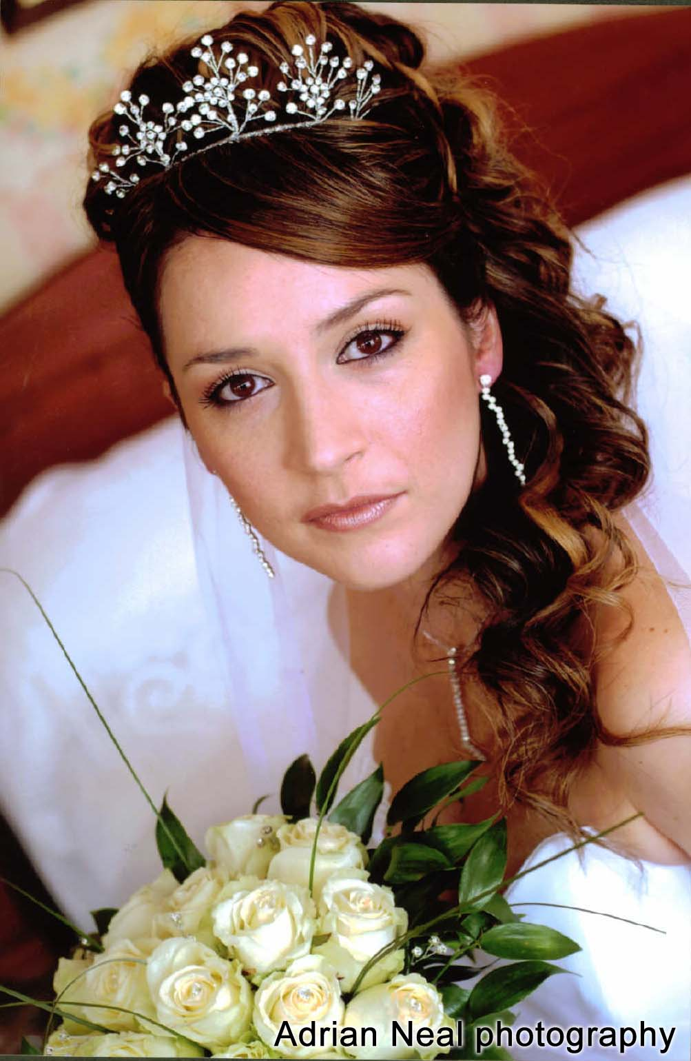 hair and makeup for weddings on Wedding Hair And Makeup  All About Bridal House  Bridal Dresses Bridal