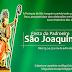 Fé: Programação da Festa do Padroeiro São Joaquim.