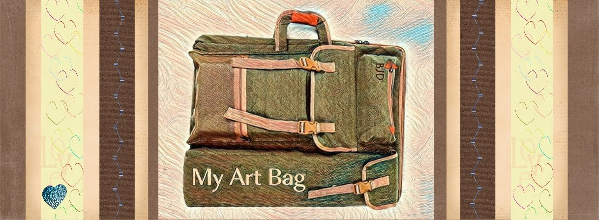My Art Bag