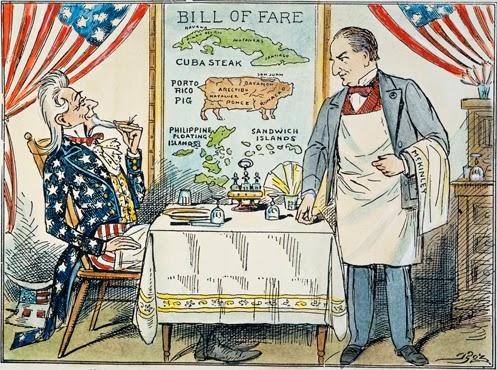 social economic and politcal impact imperialism colonozati