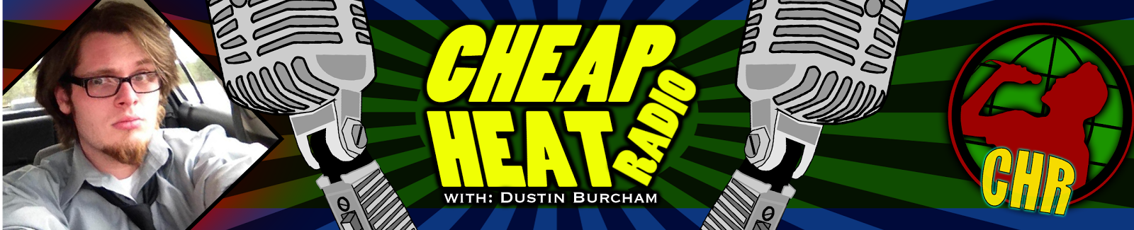 Cheap Heat Radio
