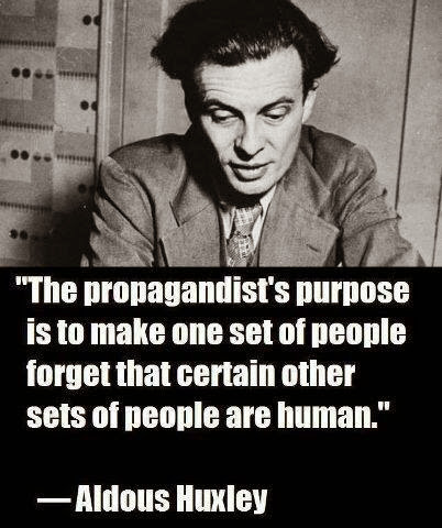 The Purpose of Propoganda