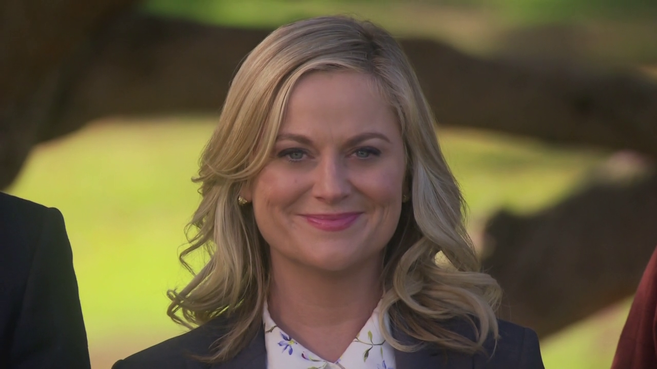 Parks and Recreation Finale