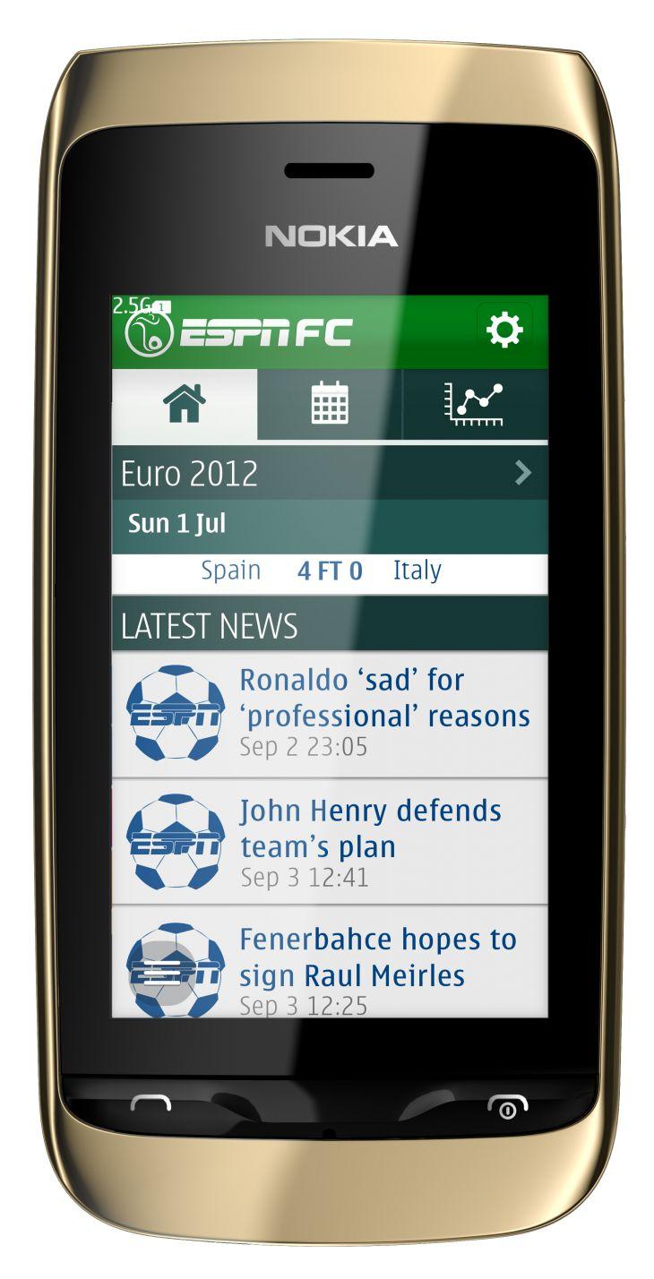 Harga Nokia Asha Terbaru
