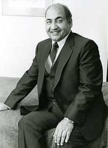 Mohammed Rafi