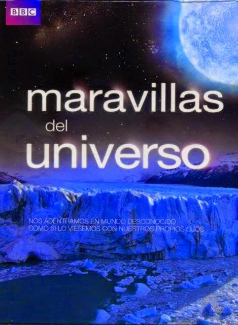 BBC|Maravillas del Universo|4/4|Dual|HD 720p|MEGA
