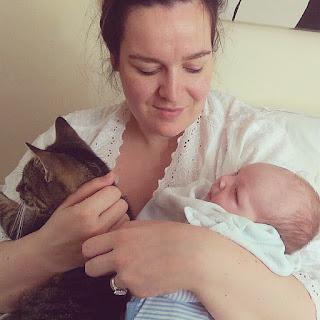 Me, Being Mummy: Week 6