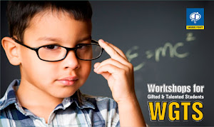 Workshop for Gifted & Talented Students