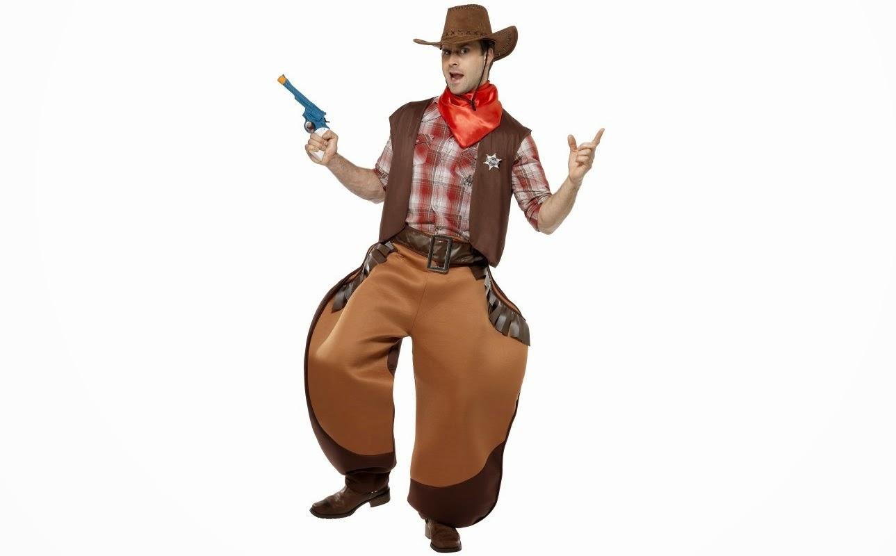 Cowboy antenna installer