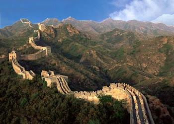A Grande Muralha Chinesa