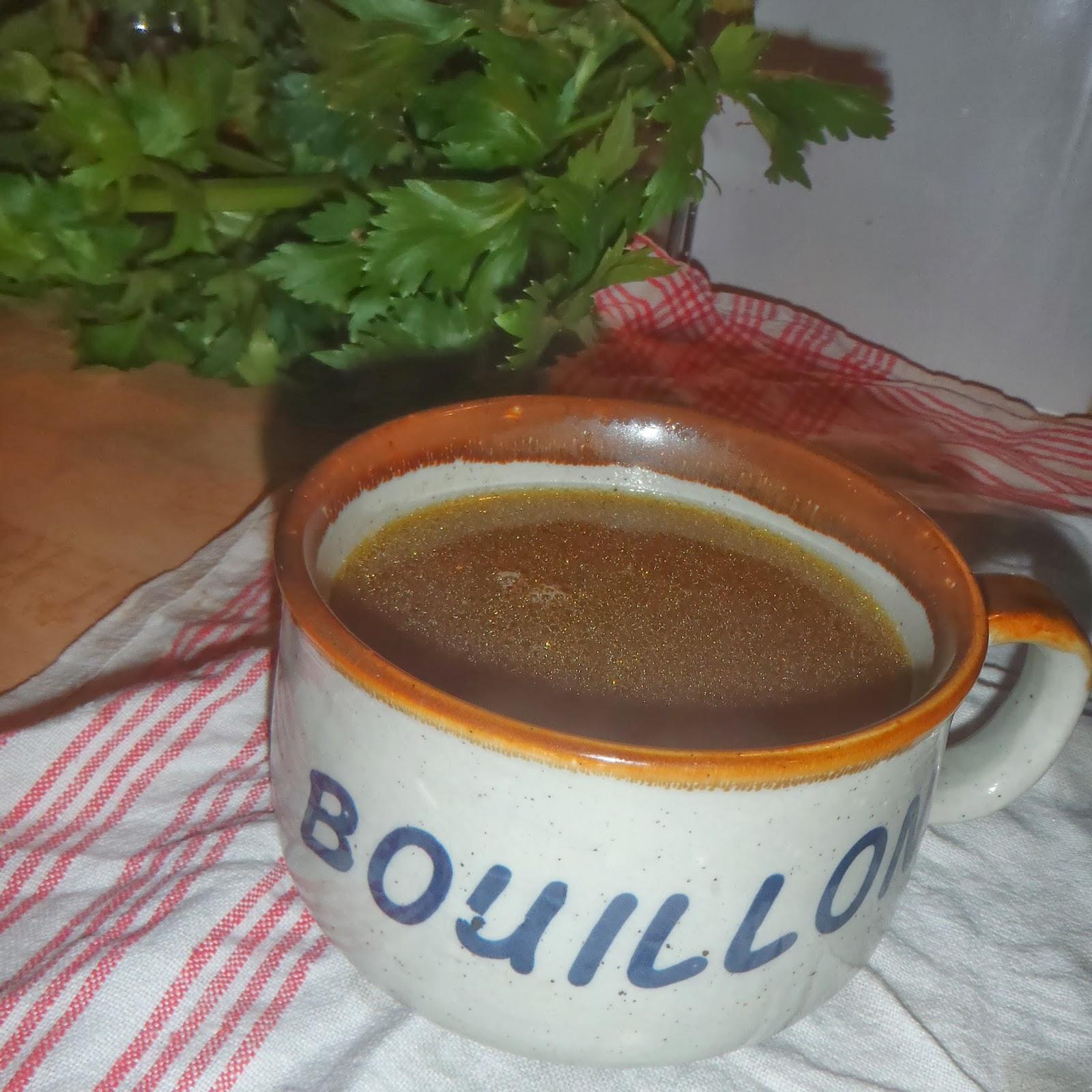 Un mode de vie pal o en belgique sain simple savoureux bouillon d 39 os cela gu rit tout - Bouillon d os ...