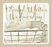 Blissful Whites Wednesday