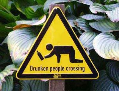 señales de tráfico graciosas
