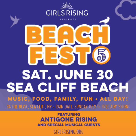 BeachFest 5