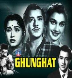 Download Old Hindi Movie Ghunghat MP3 Songs